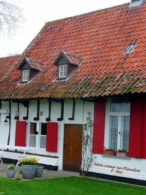 Oude huizen van Frans-Vlaanderen - Pagina 6 13123003562514196111856758