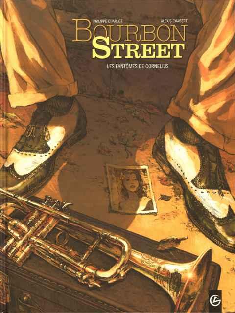 Bourbon Street 02 Tomes