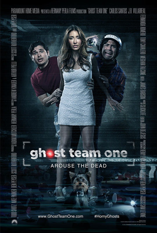 Ghost Team One |FRENCH| [BDRip]