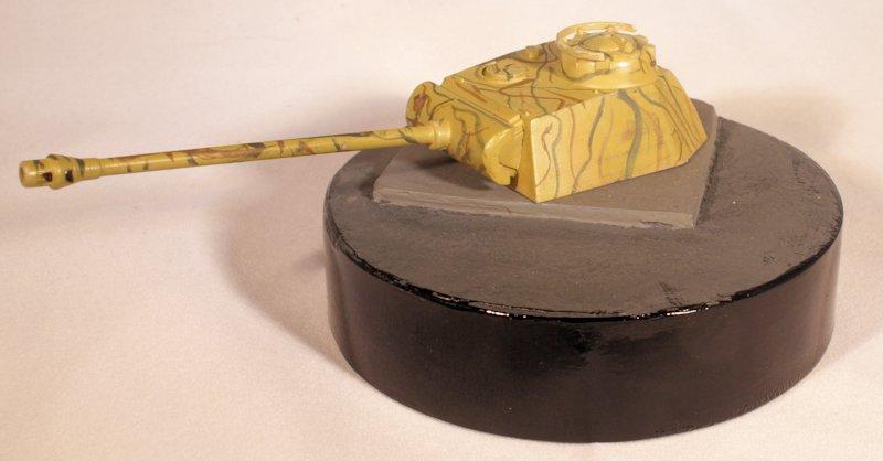 Bunker panther - Hasegawa MB-009 - 1/72 14010305542914106611867645