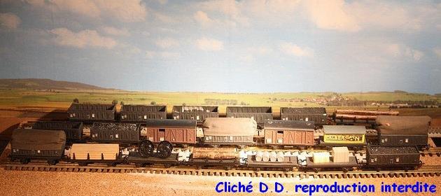 Matériel remorqué PMP 1401040502478789711869637