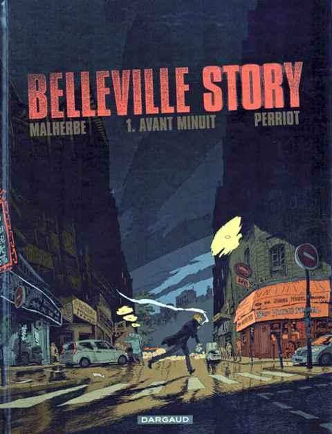 Belleville Story T1-T2 [FR] [Multi]