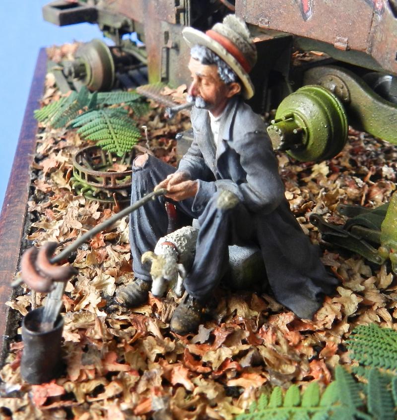 diorama épave de HALFTRACK ( terminé le 10/01/2014) - Page 2 14011008164515063811886476