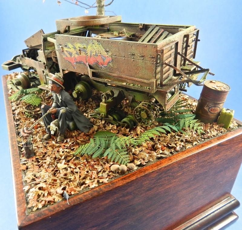 diorama épave de HALFTRACK ( terminé le 10/01/2014) - Page 2 14011008180915063811886481