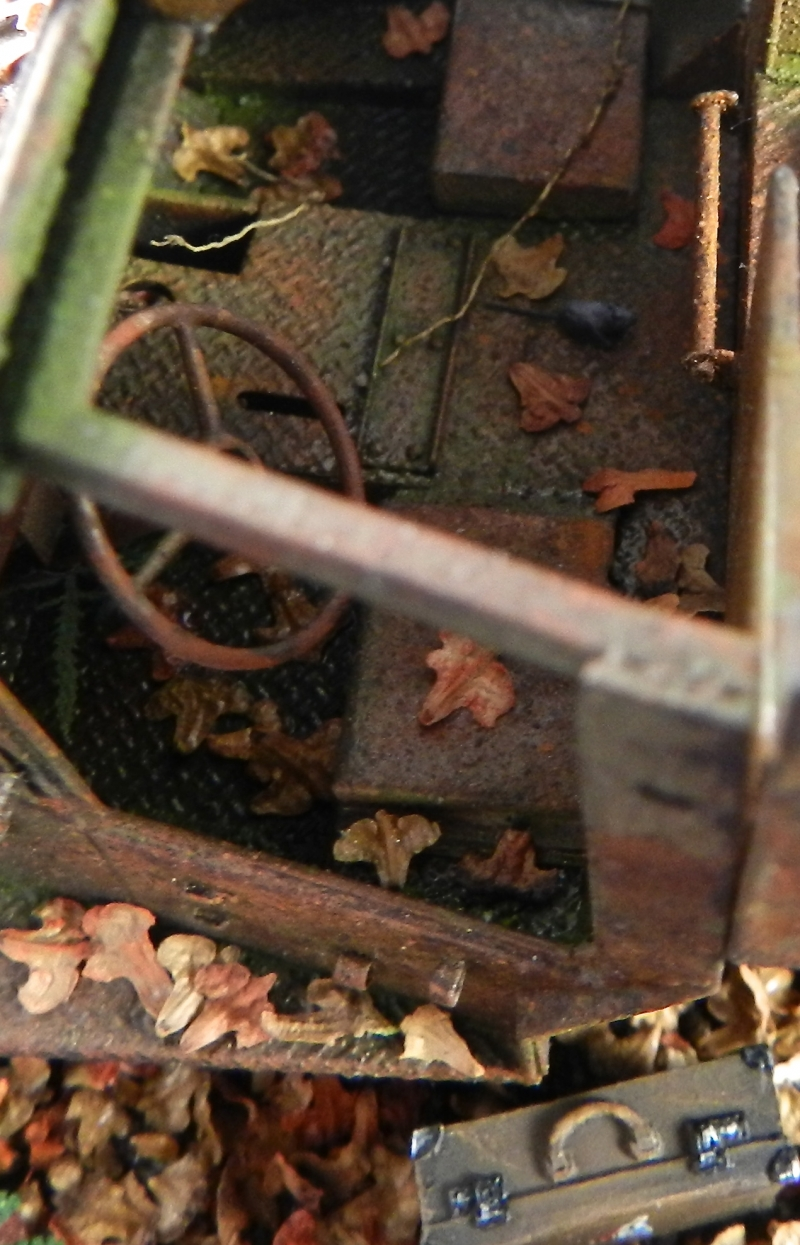 diorama épave de HALFTRACK ( terminé le 10/01/2014) - Page 2 14011008293315063811886616