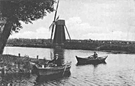De molens van Frans-Vlaanderen - Pagina 2 14011304080014196111893857