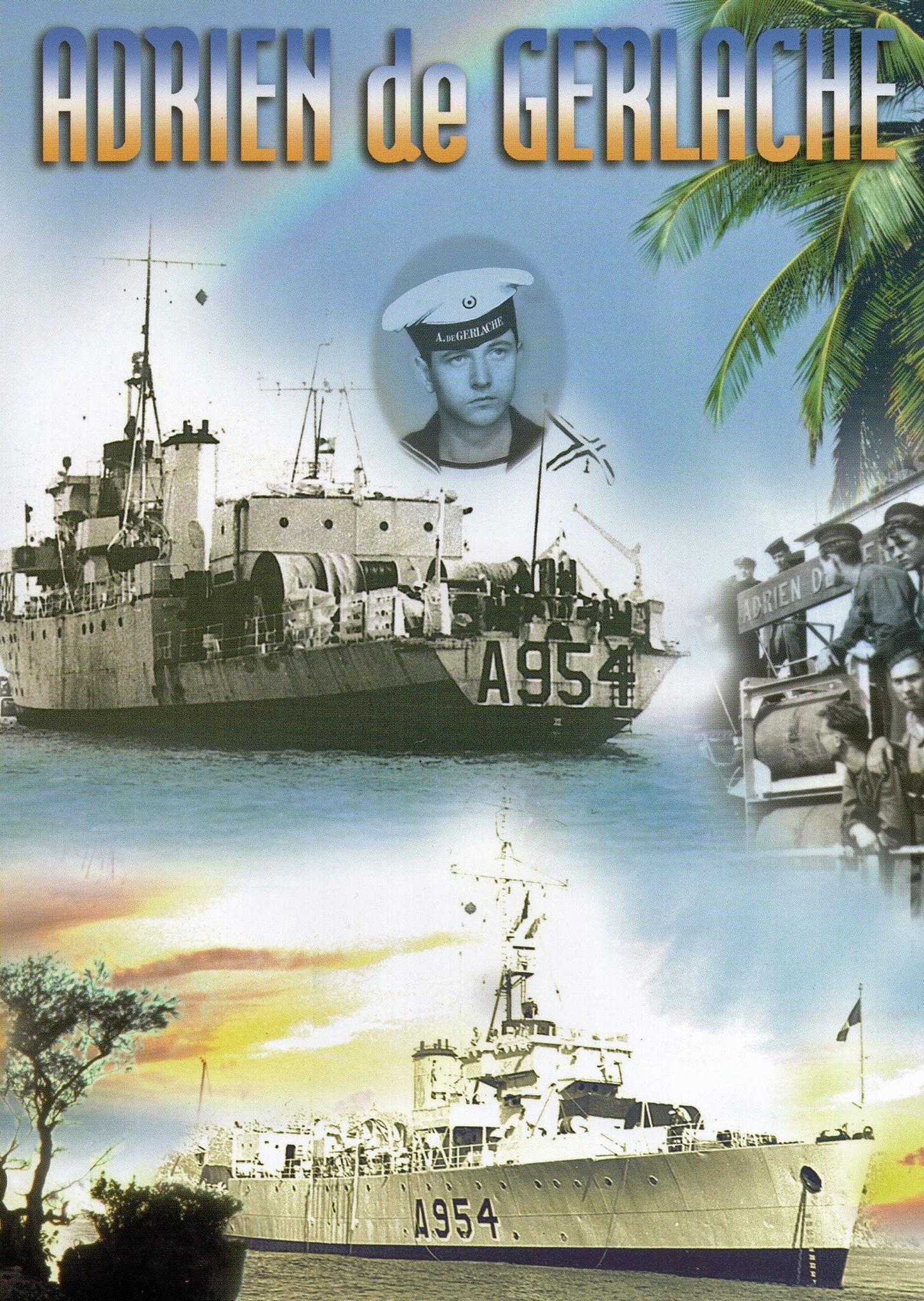 M900 / A954 Adrien De Gerlache (ex HMS Liberty) - Page 9 1401130811448733011894813