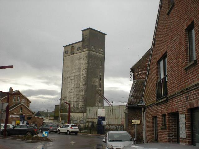 De lelijkste gebouwen van Frans-Vlaanderen 14011608255914196111905115