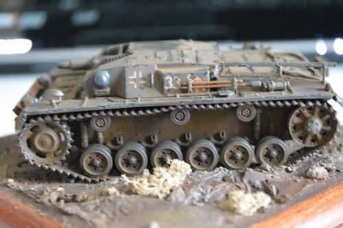 stug III Ausf.B... 14011608501710118511903124
