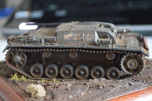 stug III Ausf.B... 14011608501810118511903125