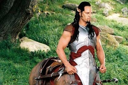 Les créatures fantastiques au cinéma : le centaure dans Cinéma 14011712242315263611905593