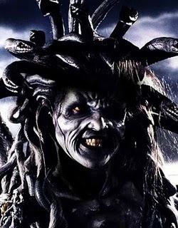 Les créatures fantastiques au cinéma : Méduse dans Cinéma 14011712293515263611905594