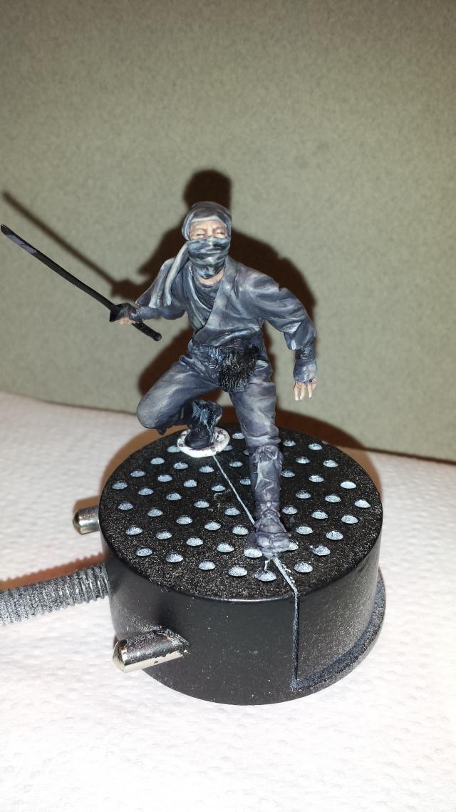 Ninja - Pegaso 14011906125814336411912835