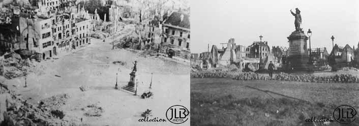 de tweede wereldoorlog in Frans-Vlaanderen 14011906391914196111912992
