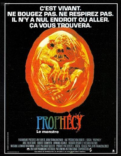 LE CINOCHE DE TRAPARD : PROPHECY, LE MONSTRE (1979) dans CINÉMA 14012012053415263611914152