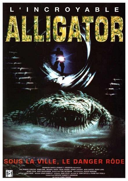 LE CINOCHE DE TRAPARD : ALLIGATOR (1980) dans CINÉMA 14012507061315263611927362