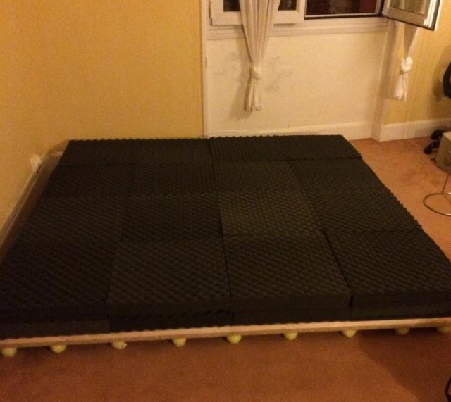 tapis isolation phonique la plus longue vie duanti de drapage de salon de tapis isolation. Black Bedroom Furniture Sets. Home Design Ideas