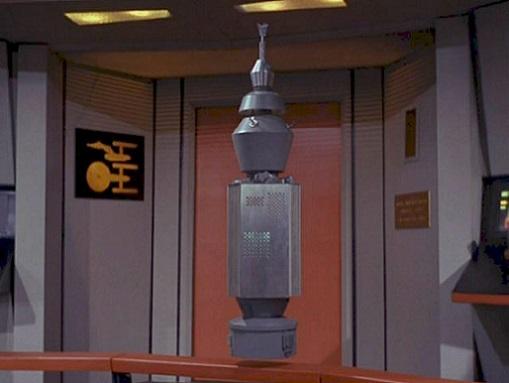 MON DICO STAR TREK : M COMME... MACHINE ! dans Mon dico Star Trek 14012601580015263611929880