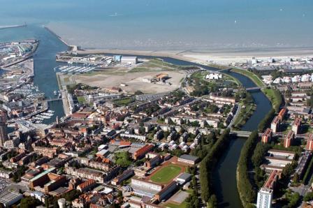 Rivieren en kanalen van Frans-Vlaanderen 14012606382214196111931778
