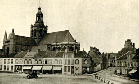 De mooiste steden van Frans-Vlaanderen  - Pagina 4 14012606392814196111931781