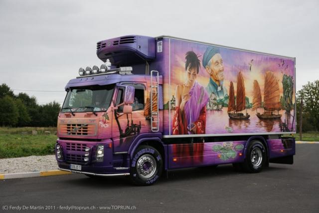 Les plus beau camion  14012710513714792311933356
