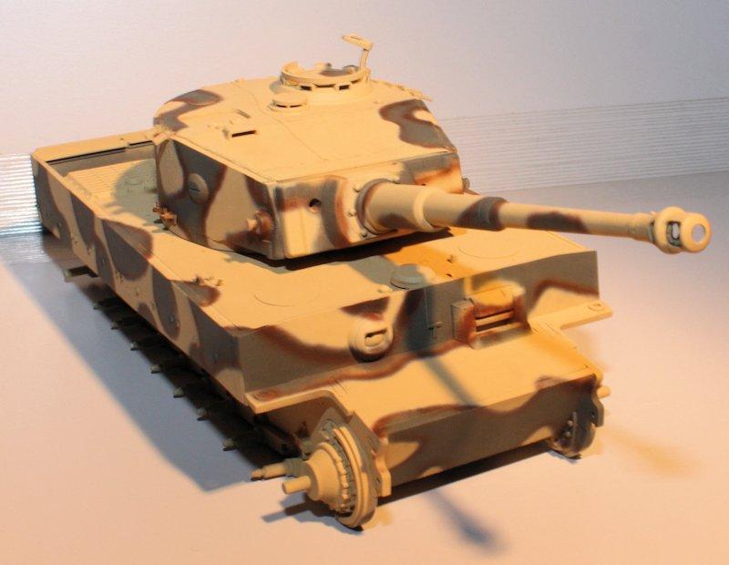 Tigre 1 Aufs E Late Vimoutier - AFV 35079 - 1/35 - Page 2 14012709143814106611935031