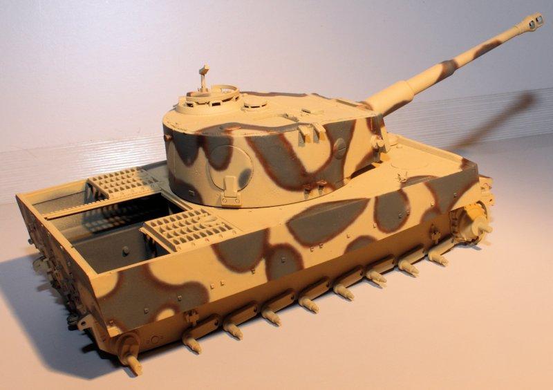 Tigre 1 Aufs E Late Vimoutier - AFV 35079 - 1/35 - Page 2 14012709143914106611935032