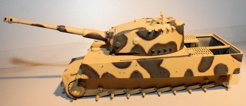 Tigre 1 Aufs E Late Vimoutier - AFV 35079 - 1/35 - Page 2 14012709144314106611935034