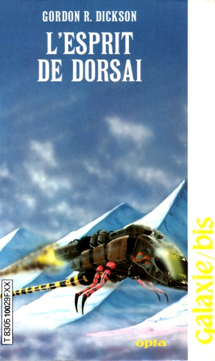 Dorsai : L'esprit de Dorsai - Gordon R. Dickson