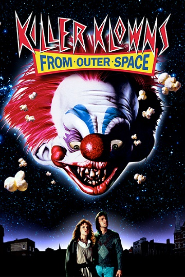 LE CINOCHE DE TRAPARD : KILLER KLOWNS FROM OUTER SPACE (1988) dans CINÉMA 14012904230415263611938390