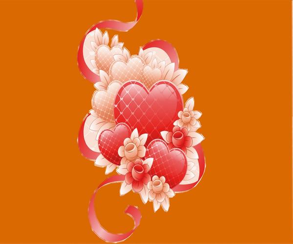 Défi découpe St-Valentin ( 5 points) 14013001142317097211941655