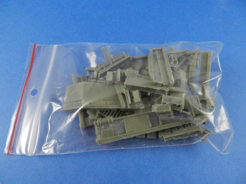 EHRHARDT M1917 ( 1/35 WHITE STORM MODELS) 14013008050915063811943002