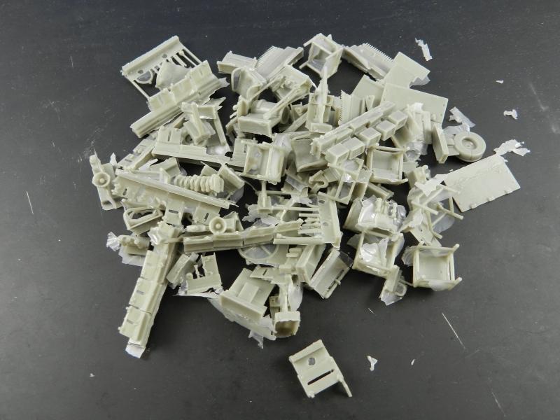 EHRHARDT M1917 ( 1/35 WHITE STORM MODELS) 14013008060515063811943003