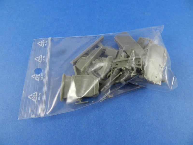 EHRHARDT M1917 ( 1/35 WHITE STORM MODELS) 14013008071115063811943015