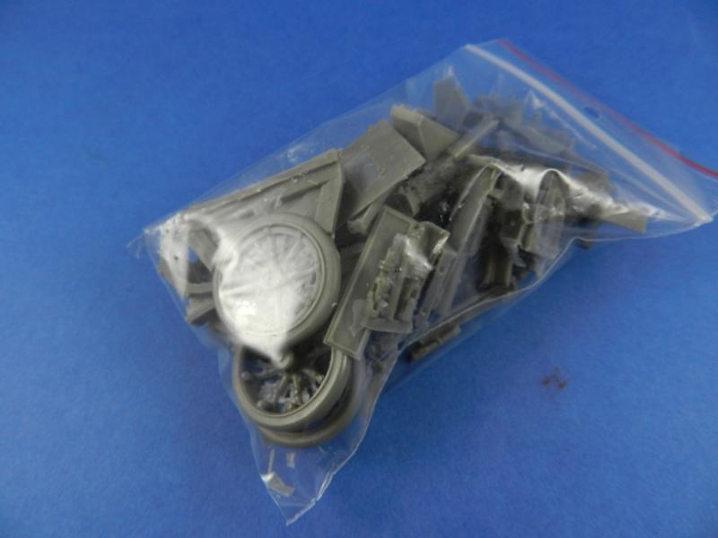 EHRHARDT M1917 ( 1/35 WHITE STORM MODELS) 14013008095115063811943025