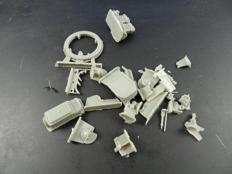 EHRHARDT M1917 ( 1/35 WHITE STORM MODELS) 14013008160315063811943041