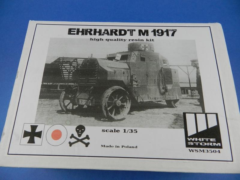 EHRHARDT M1917 ( 1/35 WHITE STORM MODELS) 14013008202015063811943061