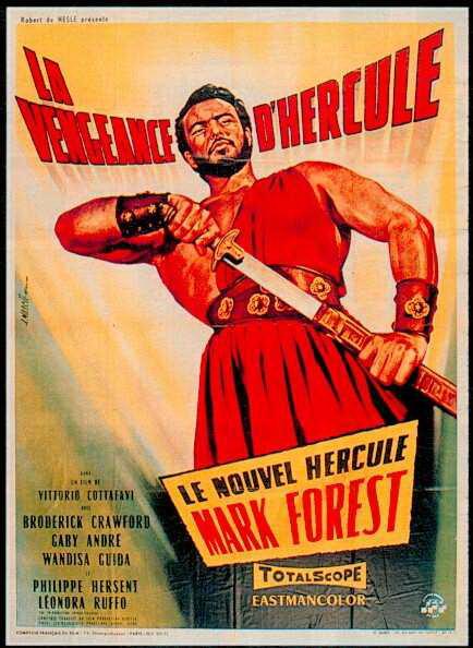 LA VENGEANCE D'HERCULE (1960) dans Cinéma bis 14013009525315263611940936