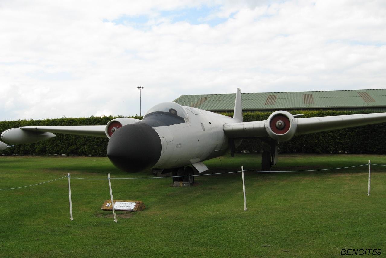 Newark Air Museum (UK) 14020608335117194111962120