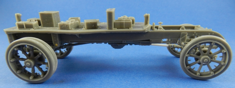 EHRHARDT M1917 ( 1/35 WHITE STORM MODELS) 14020612270915063811960912