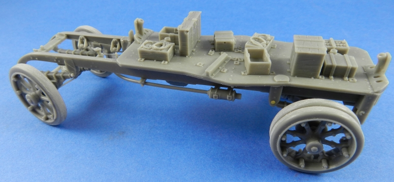 EHRHARDT M1917 ( 1/35 WHITE STORM MODELS) 14020612273115063811960913
