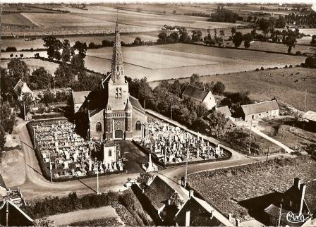 Castrale mottes van Frans-Vlaanderen - Pagina 2 14020612275714196111960914