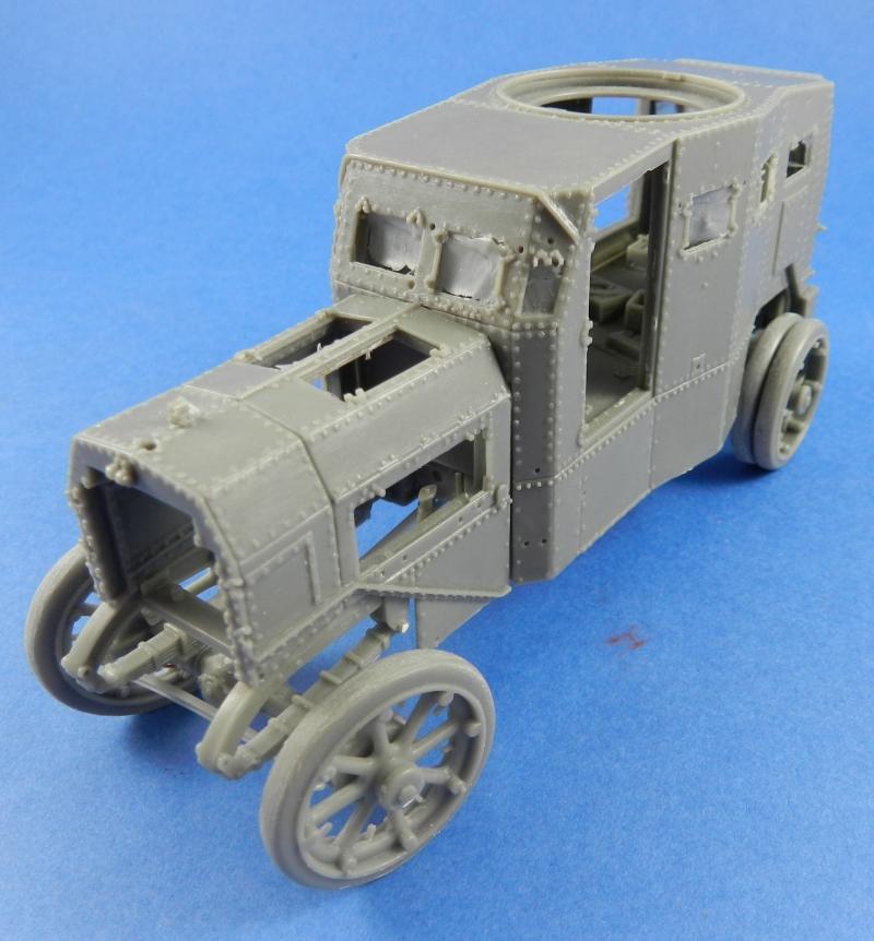 EHRHARDT M1917 ( 1/35 WHITE STORM MODELS) 14020612275715063811960914