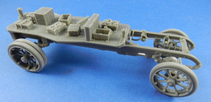 EHRHARDT M1917 ( 1/35 WHITE STORM MODELS) 14020612285715063811960917