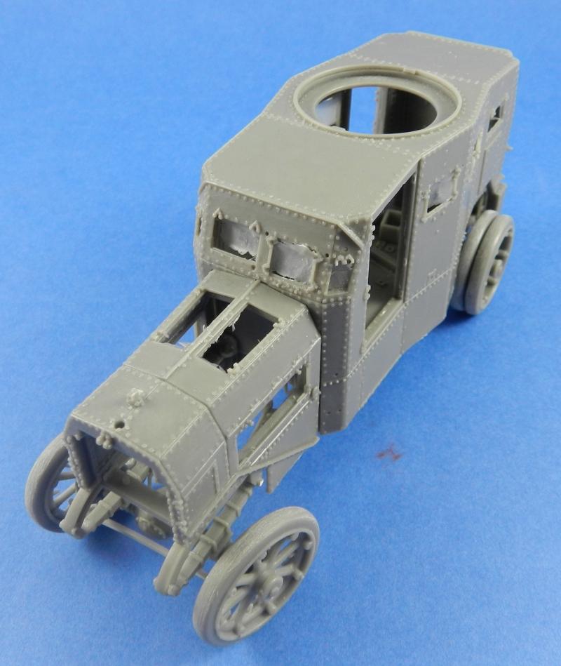 EHRHARDT M1917 ( 1/35 WHITE STORM MODELS) 14020612291415063811960918