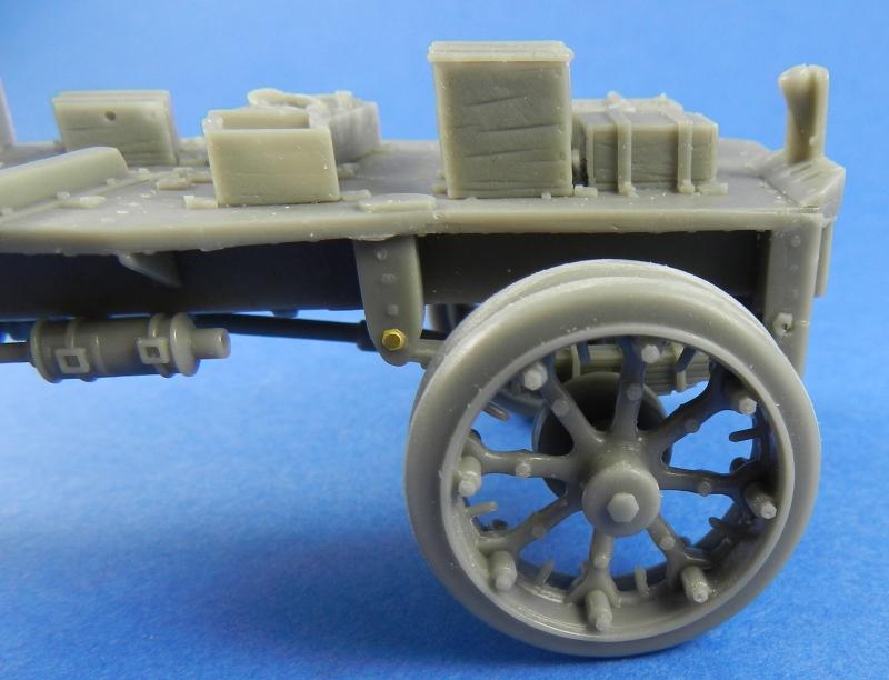 EHRHARDT M1917 ( 1/35 WHITE STORM MODELS) 14020612293015063811960919