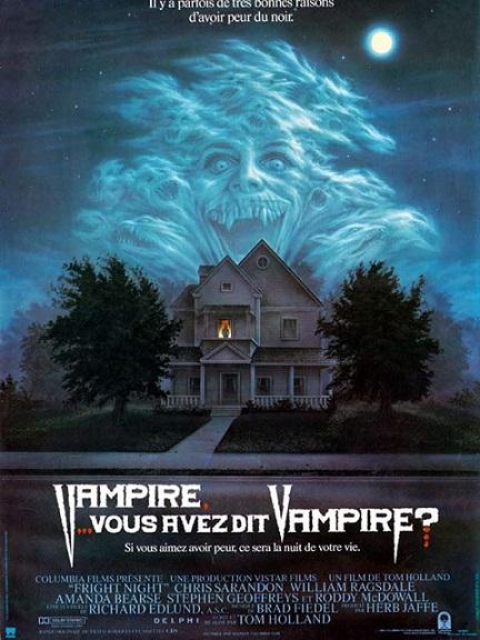 COSMOFICHE : VAMPIRE, VOUS AVEZ DIT VAMPIRE ? (1985) dans CINÉMA 14020808472515263611965083