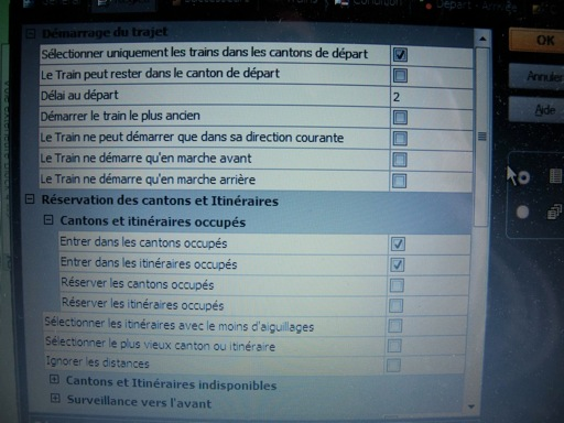 Gestion gare cachée 1402081258019345811965505