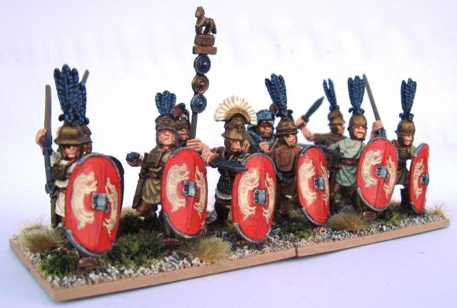 Romains République 14020909233610302911967847