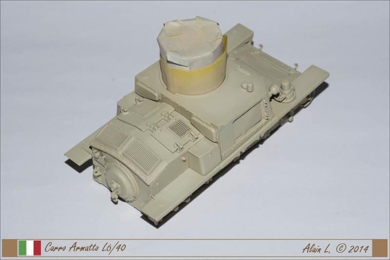 CARRO ARMATO L6/40 [Italeri, 1/35] ÷ El Alamein 1 ÷  - Page 5 1402100633115585011972040